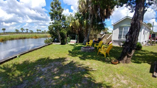 74 SE 228 Street, Old Town, FL 32680 (MLS #542155) :: Bosshardt Realty