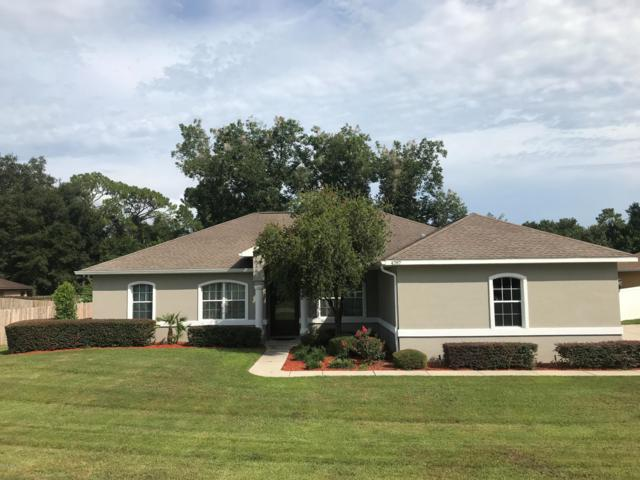 4287 NW 4th Circle, Ocala, FL 34475 (MLS #542163) :: Bosshardt Realty