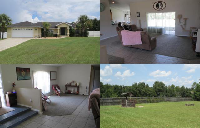 3900 SW 102nd Place, Ocala, FL 34476 (MLS #542182) :: Pepine Realty