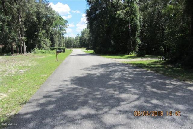 9946 SW 202nd Circle, Dunnellon, FL 34431 (MLS #542193) :: Bosshardt Realty