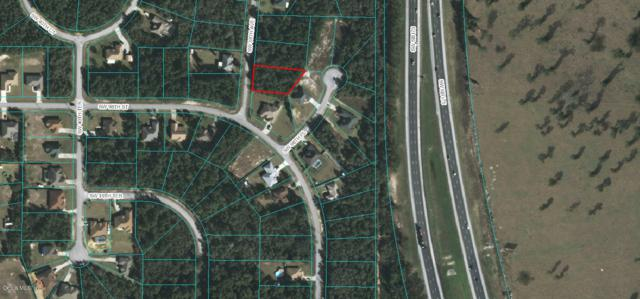 TBD SW 38th Avenue, Ocala, FL 34476 (MLS #542198) :: Bosshardt Realty