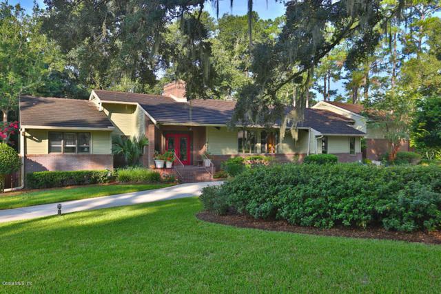 8100 NW 46th Street, Ocala, FL 34482 (MLS #542208) :: Realty Executives Mid Florida