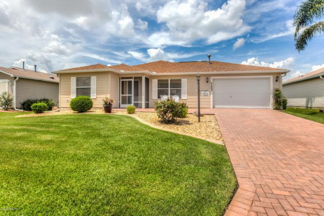 17452 SE 75th Coachman Court, The Villages, FL 32162 (MLS #542229) :: Realty Executives Mid Florida