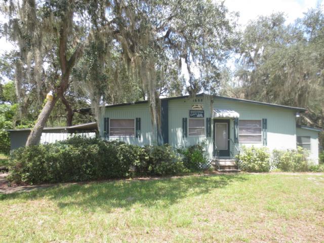 1688 SE 189th Court, Silver Springs, FL 34488 (MLS #542245) :: Bosshardt Realty