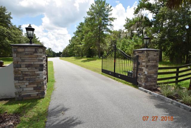 0 NW 148th Lane, Williston, FL 32696 (MLS #542246) :: Bosshardt Realty