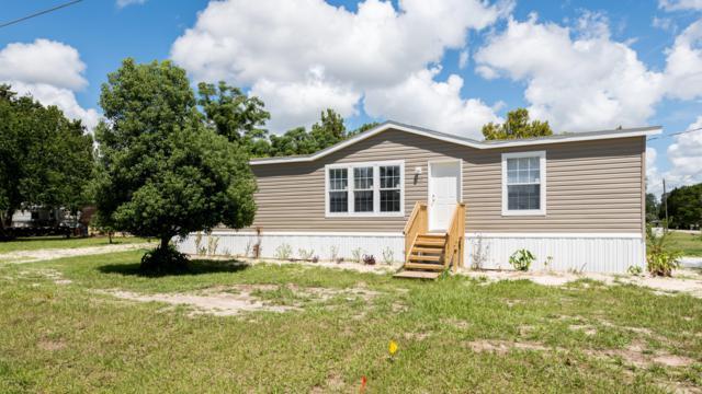 9295 SE 141st Lane, Summerfield, FL 34491 (MLS #542248) :: Pepine Realty