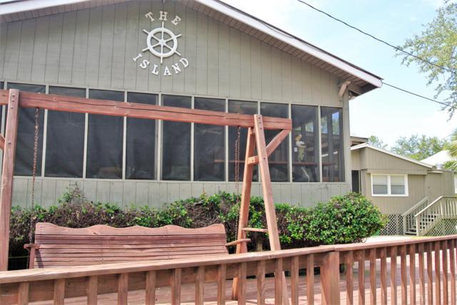 1721 NE Doyle Court, Steinhatchee, FL 32359 (MLS #542289) :: Bosshardt Realty