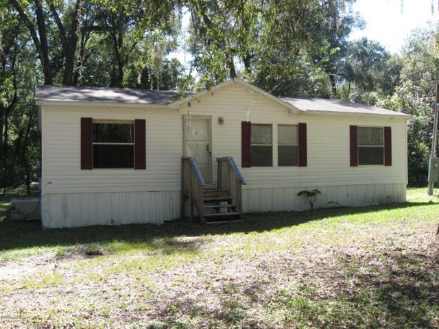 3000 NE 160th Place, Citra, FL 32113 (MLS #542321) :: Realty Executives Mid Florida