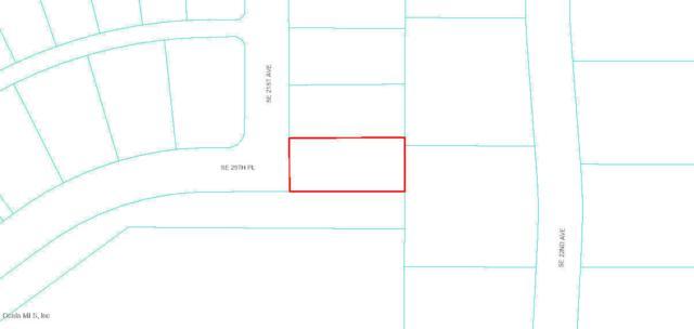 0 SE 21 Avenue, Ocala, FL 34471 (MLS #542332) :: Bosshardt Realty