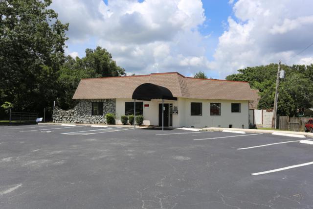 2941 NE 3rd Street, Ocala, FL 34470 (MLS #542334) :: Bosshardt Realty