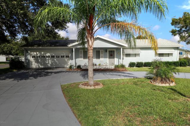 17960 SE 107th Terrace, Summerfield, FL 34491 (MLS #542335) :: Pepine Realty