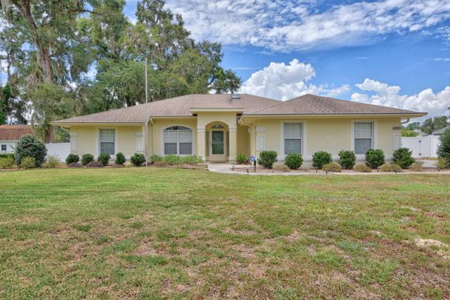 5828 NE 6th Court, Ocala, FL 34479 (MLS #542340) :: Bosshardt Realty