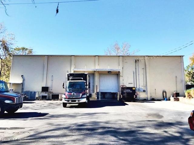 2600 SE 1st Avenue, Ocala, FL 34471 (MLS #542361) :: Bosshardt Realty