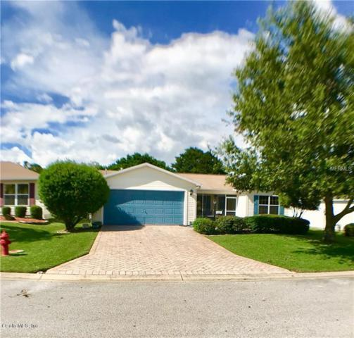 8049 SE 175th Columbia Place, The Villages, FL 32162 (MLS #542364) :: Pepine Realty