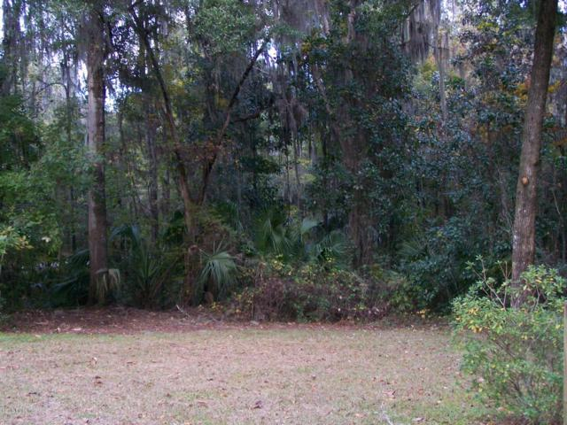 0 NW 17 Court Road, Ocala, FL 34475 (MLS #542379) :: Realty Executives Mid Florida