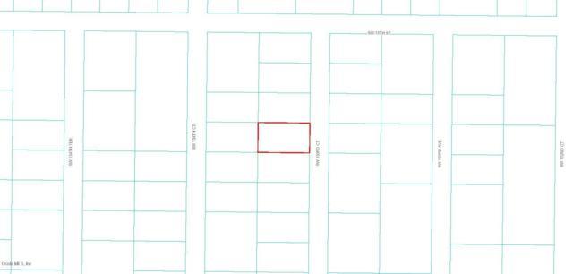 0 SW 153rd Court, Ocala, FL 34481 (MLS #542384) :: Pepine Realty