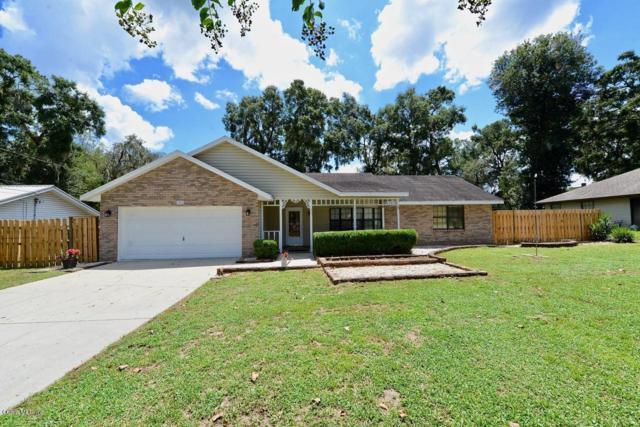 3842 SE 48th Street, Ocala, FL 34480 (MLS #542422) :: Realty Executives Mid Florida