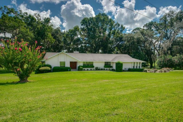 5077 NW 80th Ave Road, Ocala, FL 34482 (MLS #542429) :: Pepine Realty