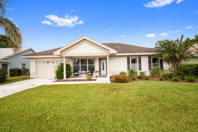 11373 SE 175th Place, Summerfield, FL 34491 (MLS #542434) :: Pepine Realty