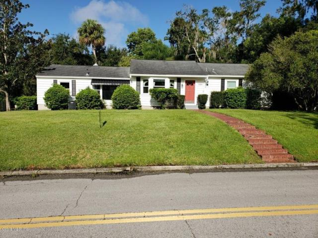 1326 SE 9th Avenue, Ocala, FL 34471 (MLS #542435) :: Bosshardt Realty