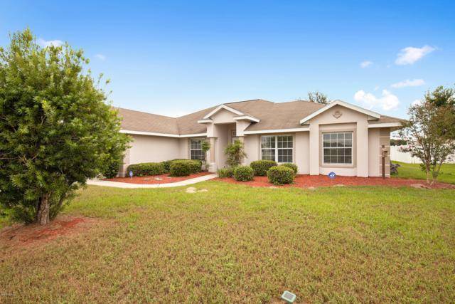 9157 SE 48th Court Road, Ocala, FL 34480 (MLS #542438) :: Bosshardt Realty