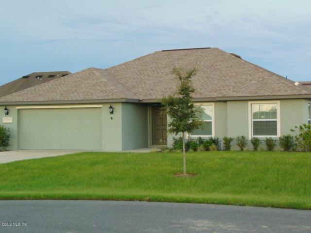 9747 SW 54th Court, Ocala, FL 34476 (MLS #542448) :: Bosshardt Realty