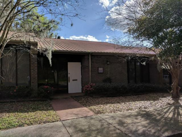 150 SE 17 St #702, Ocala, FL 34471 (MLS #542463) :: Realty Executives Mid Florida