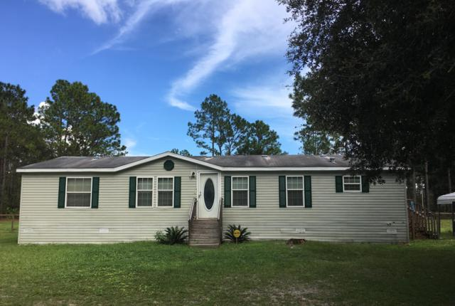 7392 NE 192nd Place, Citra, FL 32113 (MLS #542497) :: Pepine Realty