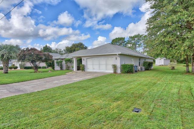 11200 SW 61st Circle, Ocala, FL 34476 (MLS #542509) :: Bosshardt Realty