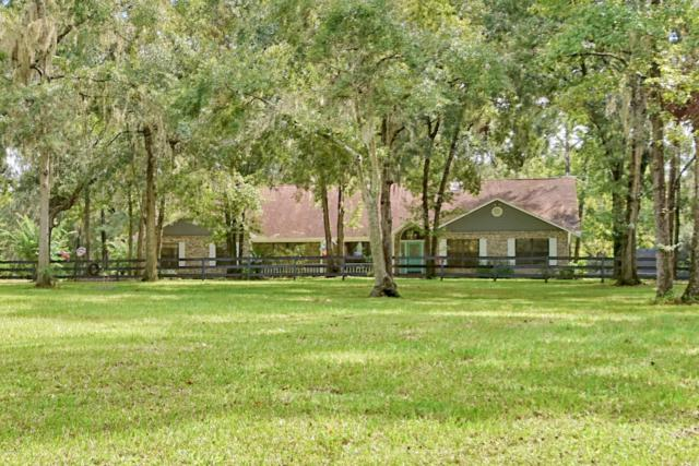 8135 NW 121st Avenue, Ocala, FL 34482 (MLS #542510) :: Realty Executives Mid Florida