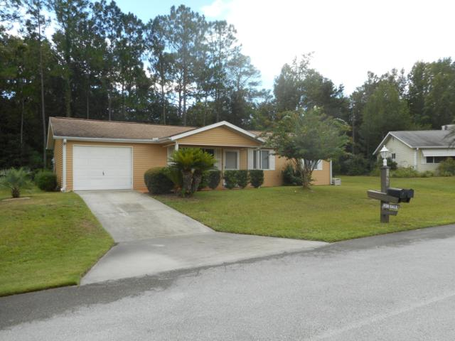 10965 SW 80th Court, Ocala, FL 34481 (MLS #542513) :: Bosshardt Realty