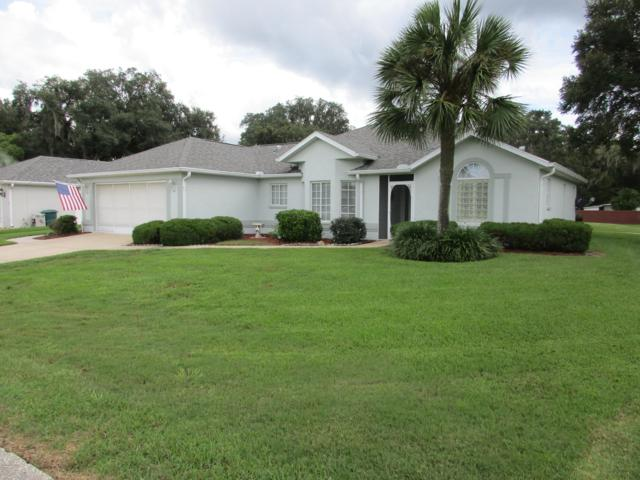 2231 NW 50th Avenue, Ocala, FL 34482 (MLS #542524) :: Pepine Realty