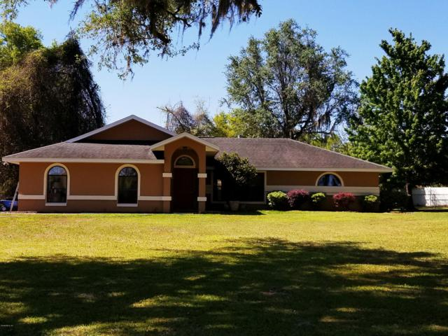 385 NE 58th Avenue, Ocala, FL 34470 (MLS #542538) :: Bosshardt Realty