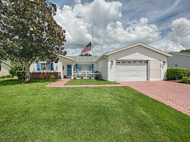 9821 SE 175th Place, Summerfield, FL 34491 (MLS #542548) :: Bosshardt Realty