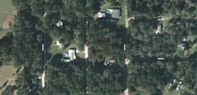 0 SE 27th Court, Summerfield, FL 34491 (MLS #542559) :: Bosshardt Realty
