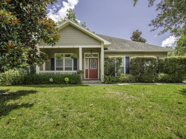 9047 SW 76th Avenue, Gainesville, FL 32608 (MLS #542569) :: Realty Executives Mid Florida