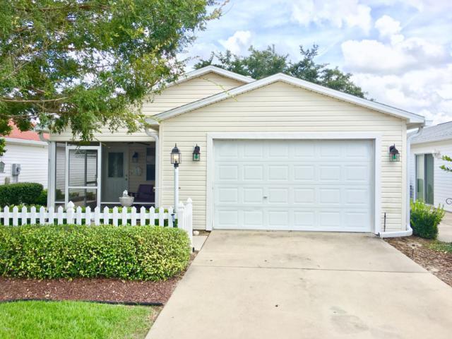 2909 Barboza Drive, The Villages, FL 32162 (MLS #542583) :: Realty Executives Mid Florida
