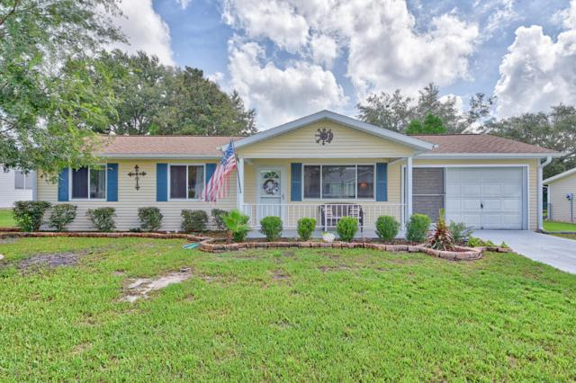 11475 SW 85th Avenue, Ocala, FL 34481 (MLS #542595) :: Bosshardt Realty