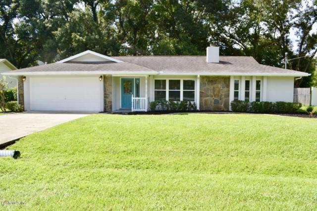 5330 SE 24th Street, Ocala, FL 34480 (MLS #542596) :: Bosshardt Realty
