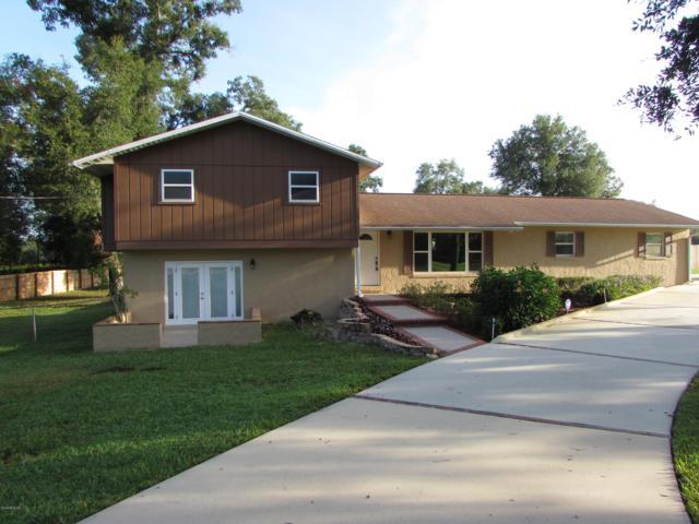 4731 SW 21st Place, Ocala, FL 34474 (MLS #542609) :: Bosshardt Realty