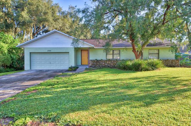 2585 SE 34th Street, Ocala, FL 34471 (MLS #542646) :: Thomas Group Realty