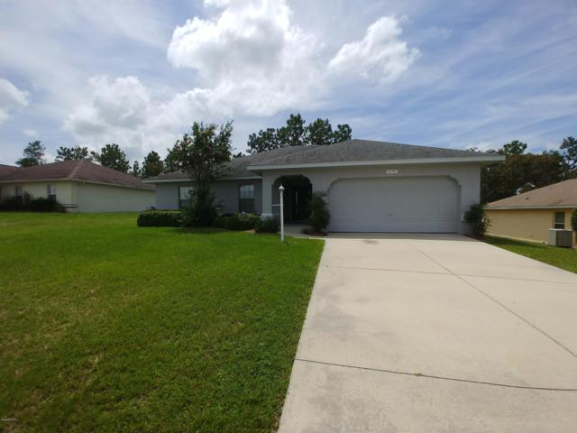 8518 SW 136th Loop, Ocala, FL 34473 (MLS #542647) :: Thomas Group Realty