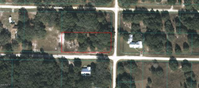 0 SW 111 Street, Dunnellon, FL 34432 (MLS #542650) :: Bosshardt Realty