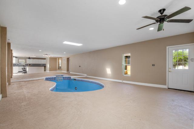 1523 NE 22nd Street, Ocala, FL 34470 (MLS #542659) :: Bosshardt Realty