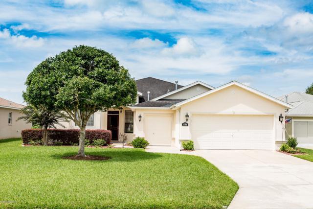 1746 SW 155TH PLACE RD, Ocala, FL 34473 (MLS #542662) :: Pepine Realty