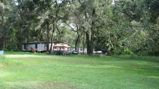 0 NE 70th Street, Ocala, FL 34479 (MLS #542670) :: Pepine Realty