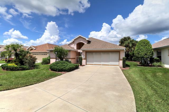 11375 SE 177th Lane, Summerfield, FL 34491 (MLS #542699) :: Pepine Realty