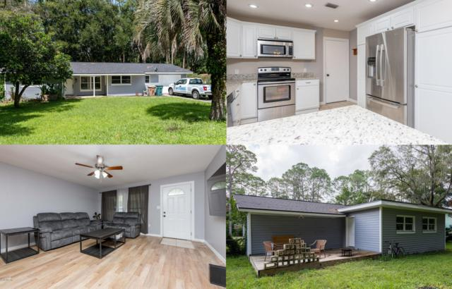 414 NE 21st Avenue, Ocala, FL 34470 (MLS #542718) :: Bosshardt Realty
