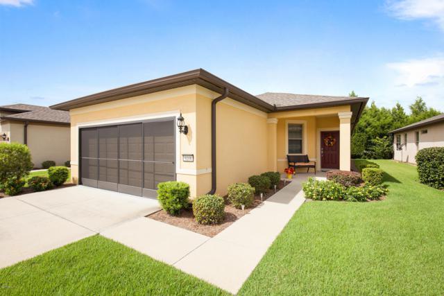9108 SW 70th Loop, Ocala, FL 34481 (MLS #542727) :: Pepine Realty