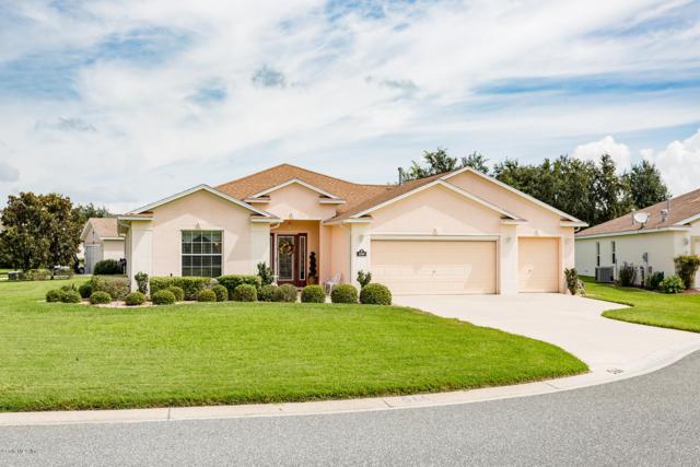 1049 SW 159th  Street, Ocala, FL 34473 (MLS #542733) :: Pepine Realty